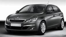Peugeot 308 2e Generation Ii 1 6 Bluehdi 100 S S Style