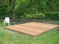 Neue Holzterrasse Seite 1 Gartenfreunde Mein Sch 246 Ner
