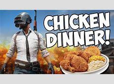 WINNER CHICKEN DINNER! [Battlegrounds]   YouTube