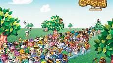 Coole Malvorlagen Xing Animal Crossing Wallpaper 183 Free Stunning Hd