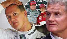 Michael Schumacher Gesundheit - michael schumacher health david coulthard hopes for