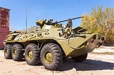 Gebrauchte Militärfahrzeuge Kaufen - russian army btr 82 wheeled armoured vehicle personnel