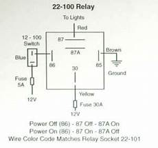 hella 007794301 weatherproof 20 40 spdt relay