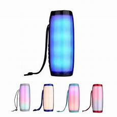 Tg157 Portable Wireless Bluetooth Speaker With by Tg157 Led Melody Lantern Innovative Gift Outdoor