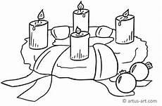 Malvorlagen Weihnachten Adventskranz Adventskranz Ausmalbild 187 Gratis Ausdrucken Ausmalen