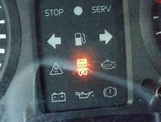 Was Bedeutet Diese Le Auto Reparatur Kontrollleuchte