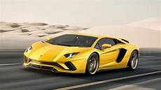 lamborghini reveals the 730 hp aventador s and you know you want it the