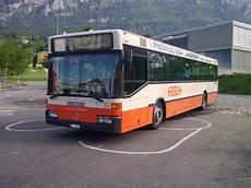 Bsu Mercedes Hess O405n Nr 64 Jg 01 1994 In R 252 Ttenen