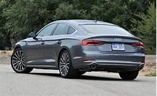 Report 2018 Audi A5 Sportback Ny Daily News