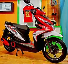 Variasi Beat 2017 by 102 Aksesoris Modif Honda Beat Fi Modifikasi Motor Beat