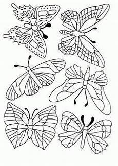 Malvorlagen Wings List H 250 Sv 233 Ti Minta 237 Vek 2016 Butterfly Coloring Page