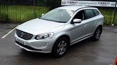 2013 volvo xc60 se d4 awd diesel in burnley lancashire