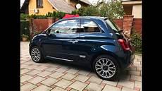 Fiat 500 2017 Walk Around