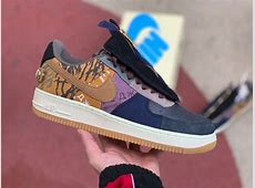 air force one cactus jack