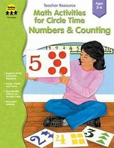 circle time worksheets for kindergarten 3592 math activities for circle time numbers counting 793128 glimpse by thefind math activities