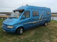 mercedes sprinter 312 diesel lwb motorhome in middlesbrough gumtree