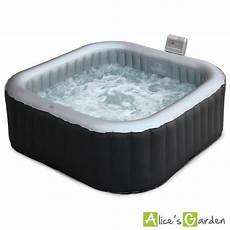 spa gonflable carr 233 toronto anthracite 6 personnes 185cm