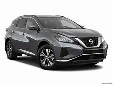 2019 Nissan Murano  Read Owner And Expert Reviews Prices