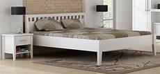 massiv möbel günstig paula doppelbett bett 160x200 7016 we kiefer massiv
