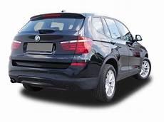 verkauft bmw x3 2 0 benzin gebraucht 2016 90 522 km in