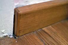plinthe en bois questions 233 lectricit 233 norme installation gaine