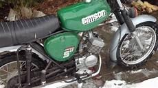 simson s51 elektronik 1987 hd 1080p