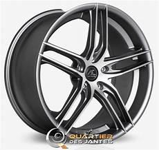 jante ac wheels 16 quot mat gris 5x108 jantes alu