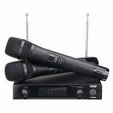 270mhz Wireless Microphone System Receiver Dual uhf 220 270mhz wireless microphone system receiver dual