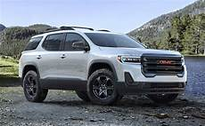 2020 gmc x a deeper dive into the 2020 gmc acadia at4 gm authority
