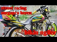Modifikasi Megapro Herex by Modifikasi Megapro Herex Racing