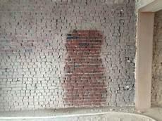 Altes Mauerwerk Reinigen - mauern und fassaden mit trockeneis und sandstrahlen reinigen
