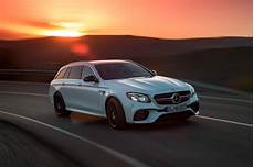 2018 Mercedes E Class Wagon Pricing For Sale Edmunds