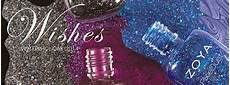 Zoya Wishes Collection 2014 Makeuppy