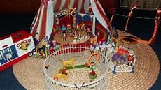Chapiteau Cirque Playmobil Occasion Le Bon Coin