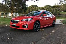 Subaru Impreza 2018 - subaru impreza 2018 review carsguide