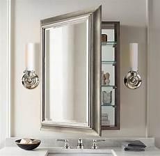 spiegelschrank in wand eingelassen the 25 best bathroom mirror cabinet ideas on