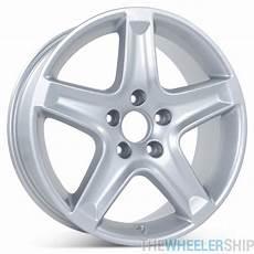 2004 2005 acura tl wheels 17 quot acura tl wheels