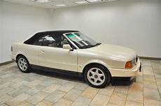 on board diagnostic system 1997 audi cabriolet electronic valve timing sell used 1997 audi cabriolet 2 door automatic low miles wow in paterson new jersey united