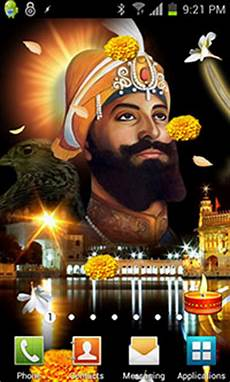 Guru Gobind Singh Live Wallpaper Free Live Wallpaper For Android Mobiles Allah
