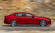 Der Neue Jaguar Xe - der neue jaguar xe in der s variante automotive technology