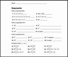 year sixth 6th grade math worksheets printable