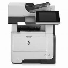 Hp Laserjet Pro 500 Mfp M525dn Imprimante Multifonction