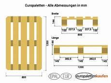 maße europalette in cm europaletten ma 223 e abmessungen aller gr 246 223 en breite