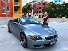 2007 Bmw M6 Convertible Review Test Drive W Maryann For