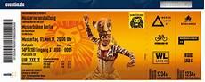 König Der Löwen Anfahrt - k 246 nig der l 246 wen musical tickets karten