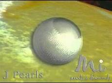 video how pearls are formed naturally youtube