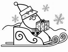 Peppa Wutz Ausmalbilder Weihnachten 014 Pobarvanke