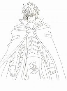 Ausmalbilder Anime Jungs Coloring Pages Search