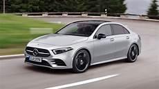 all new mercedes a class 2019 sedan could be the next best seller pakwheels blog