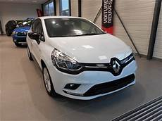 Renault Clio Iv 0 9 Tce 90 Enrgy Limited 10kms 2018